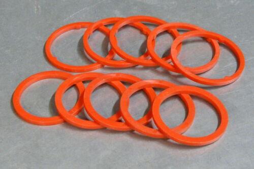 5X MA = 10X Total NOS BX40a R9 MAILLARD 70/'s~80/'s RED Free Wheel Spacers 5X MB