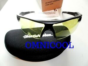 Image is loading Night-Vision-Glasses-with-Hard-Case-Battle-Vision- bae6d5246a3
