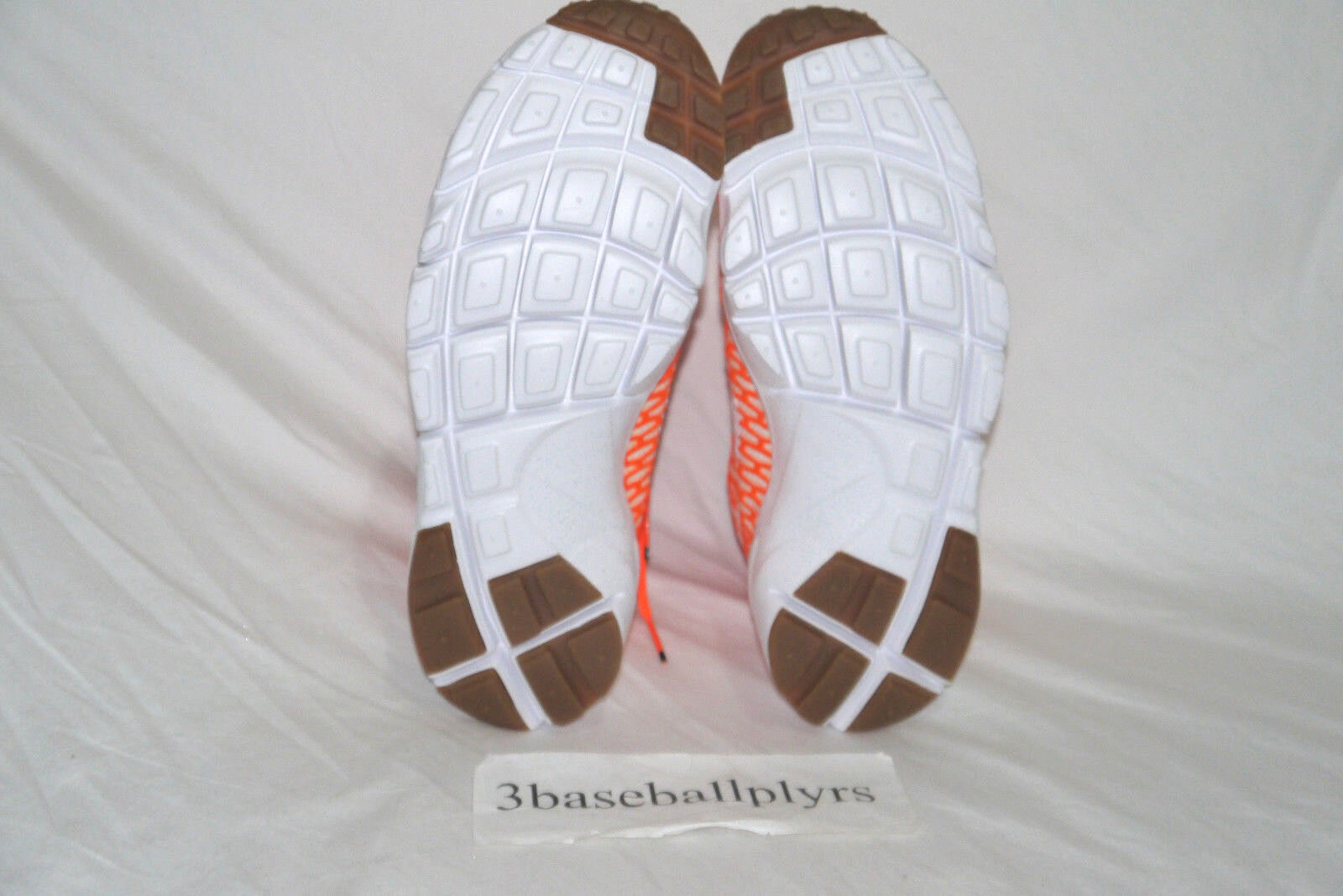 Nike Air Footscape Magista SP Netherlands -CHOOSE SIZE- 652960-800 Lab Soccer QS
