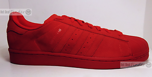 NEW ADIDAS ORIGINALS SUPERSTAR RT = SIZE 13 = MEN'S SHOES SNEAKERS S79475