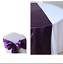 Satin-Sequin-Table-Runner-Chair-Sash-Sashes-Cover-Tablecloths-Wedding-Deco-A11