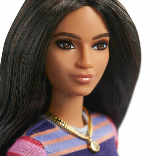 PRE-SALE! Barbie Fashionistas Doll with Long Brunette Hair