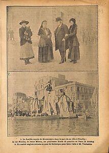 King-Roi-Nicola-Nicholas-Montenegro-Parc-la-Villa-Neuilly-WWI-1917-ILLUSTRATION