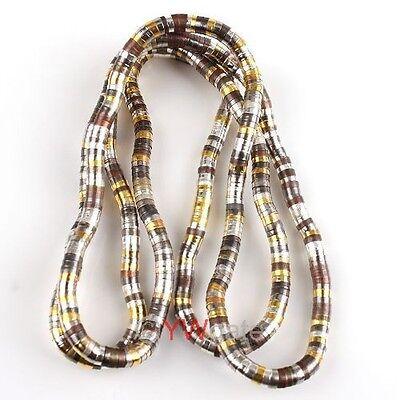 1Pcs Mixed Bendy Snake DIY Craft Chains Necklace/Bracelet/Bangle Flexible 90cm