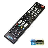 Remote Control For Hitachi 42hdt52 55hdm71 55hds52 L32n05a P50s602 P50t501 Hd Tv