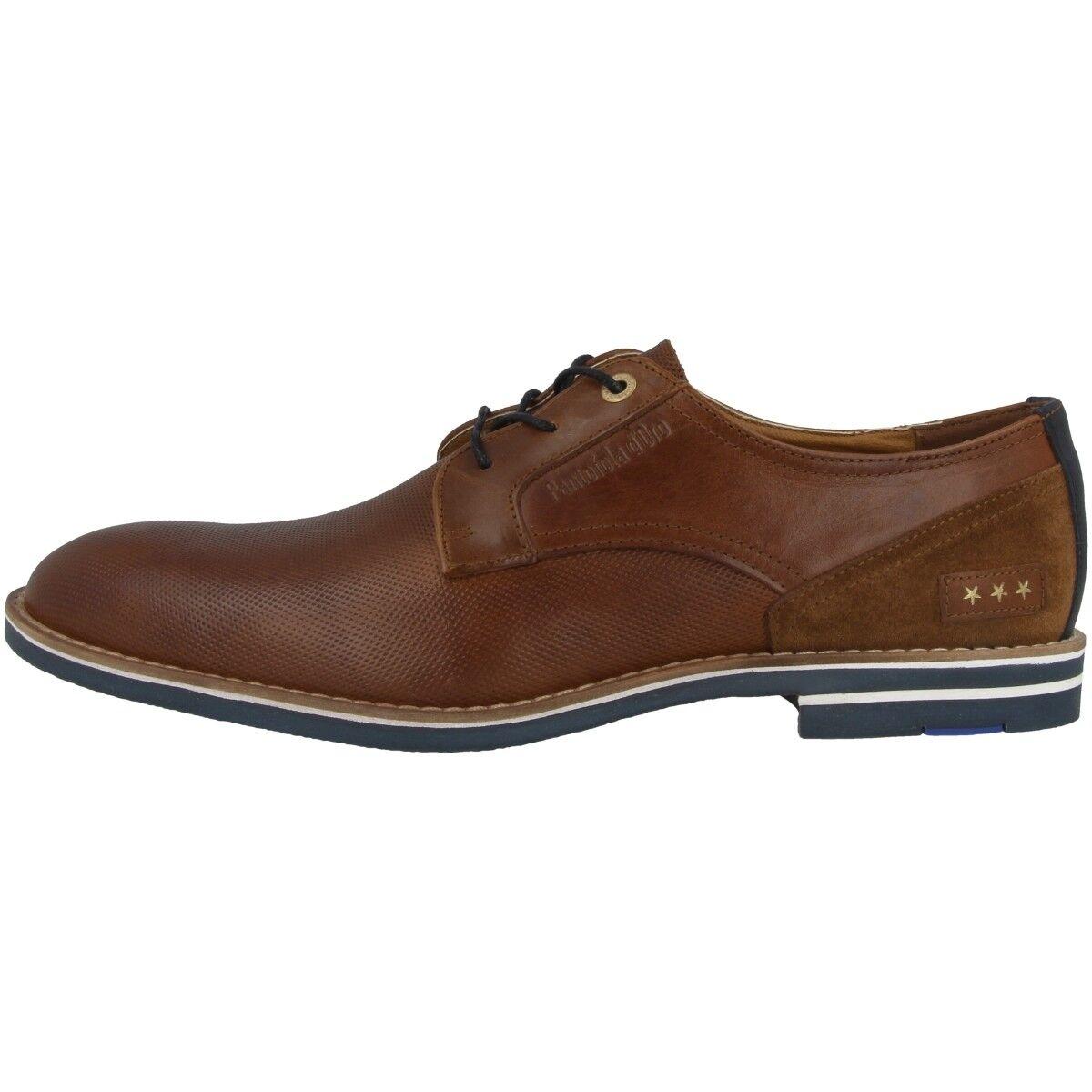 Pantofola D or Lambro hommes Low Chaussures Homme Baskets Loisirs 10191001.JCU