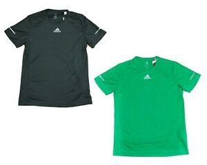 Adidas-93901-Men-039-s-Sequentials-Active-Performance-Climalite-Running-T-Shirt-Tee