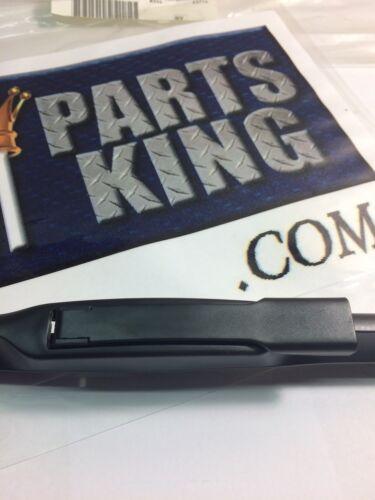 Cadillac GM OEM 08-14 CTS-Wiper Blade 15890064