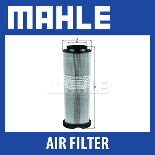 Mahle Filtre à air LX1020//1 MERCEDES C200CDI, C220CDI Euro 4 spec.