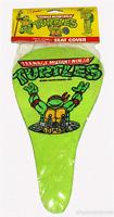 Ninja Turtle Green Bicycle Seat Cover