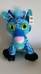 Blue-Giraffe-16-034-Plush-Stuffed-Animal