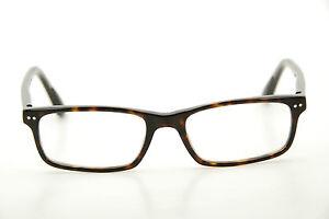 b1410adfde New Authentic Ray Ban RB 5277 2012 Dark Havana 54mm Frames ...