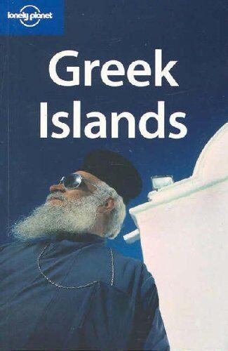 1 of 1 - Greek Islands (Lonely Planet Regional Guides) By Paul Hellander,Victoria Kyriak
