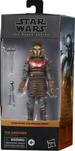 Pre-Order-Star-Wars-The-Mandalorian-Black-Series-2020-The-Armorer