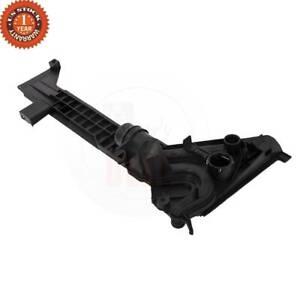 For Radiator Coolant  Expansion Tank  Reservoir /& Mounting Plate Bracket BMW E46