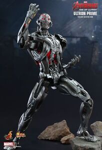 AVENGERS-2-Ultron-Prime-1-6th-Scale-Action-Figure-MMS284-Hot-Toys-NEW