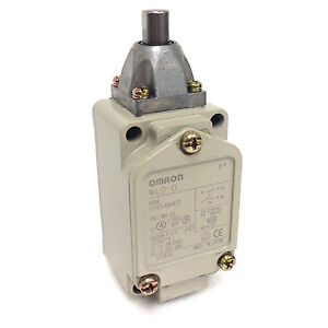 limit switch wld g omron wldg ebay