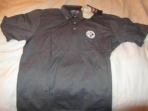 88fd70b5 Image is loading Tommy-Bahama-Pittsburgh-Steelers-Mens-Double-Eagle-Golf-