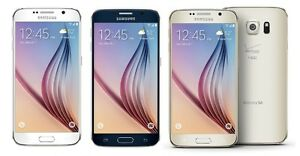 Samsung Galaxy S6 G920V 32GB Verizon AT T T Mobile GSM UNLOCKED Smartphone SR