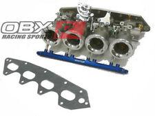 OBX Individual Throttle Body ITB Honda B16 B18C DC2 EG6