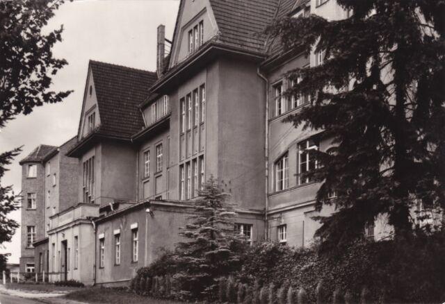 Wolterdorf , Haus