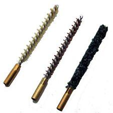 Rifle/Shotgun Cleaning Brush for .22cal Internal Thread 5-40 Rifle Cleaning Kit