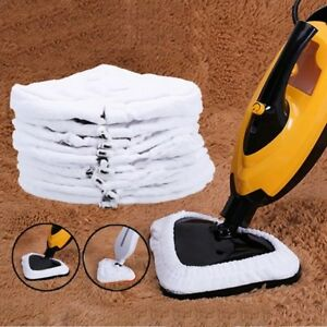 Hot-Practical-Microfibre-Steam-Mop-Cloth-Cover-Pads-for-H20-Home-Essential-Kit