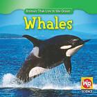 Whales by Valerie J Weber (Hardback, 2008)