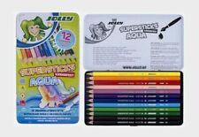 "12er Pack Jolly 3740-0003 /""Supersticks Rainbow/"" Buntstifte regenbogenfarben"