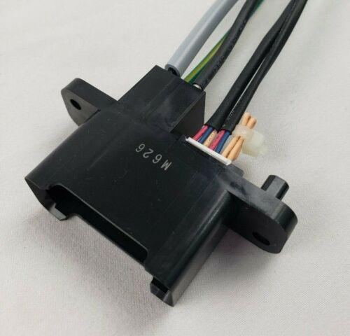 Konica Minolta A03UN10601 Fixing Power Supply Wiring //2 NEW OEM