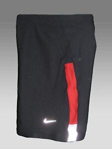 de Hi Bleu M Short Running Nouveau fit Homme Compression Nike Dri Viz Rouge CwU4qR5a4x