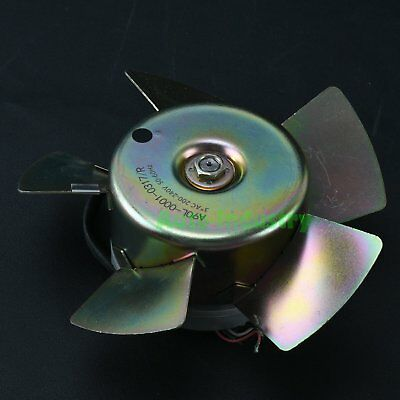 FANUC Spindle Motor Fan A90L-0001-0317//R A90L-0001-0317#R