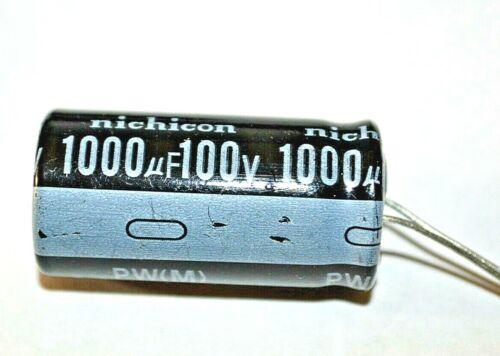 18X36mm 1000uf 100V  105C