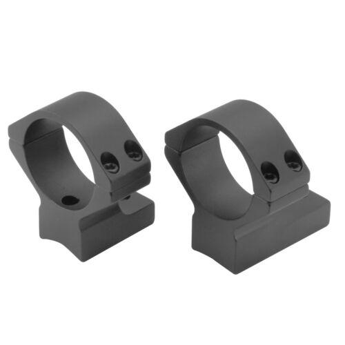 CCOP USA 30mm Remington 700 Short /& Long Action Integral Scope Rings ART-REM302M