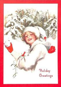 Golden gallery by american greetings holiday greetings christmas image is loading golden gallery by american greetings 034 holiday greetings m4hsunfo