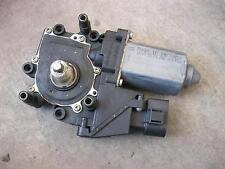 el. Fensterhebermotor vorne links Audi A4 S4 B5 Motor el.FH 8D0959801B