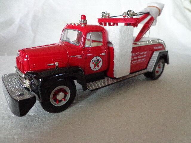 1st Gear 1957 internacional 1 34 escala R-200 Texaco Star Distribuidor Remolque Camión
