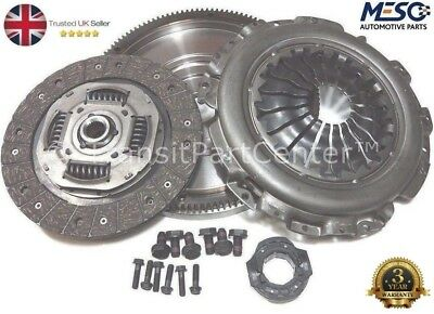 OfficiëLe Website Brand New O.e. Solid Flywheel & Clutch Kit For Vw Touran 1.9 Tdi 2003-2010