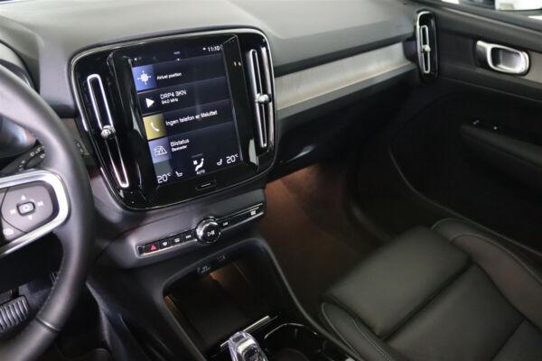 Volvo XC40 1,5 T5 ReCharge Inscription aut. billede 10