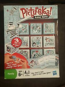 Pictureka-kubes-game-hasbro-free-shipping