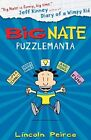 Big Nate - Puzzlemania by Lincoln Peirce (Paperback, 2016)