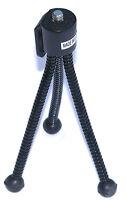 Table Top Mini Tripod Pocket Webcam Small Digital Camera Stand Point & Shot