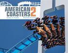 American Coasters 2: Coast to Coast by Thomas Crymes (Hardback, 2016)
