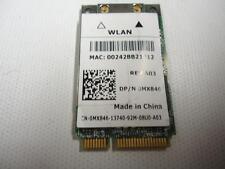 Dell MX846 Inspiron 1525 1720 802.11abgn Dual Band WLAN Wireless Mini PCI-E Card
