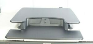 Varidesk Pro Plus 36 Electric Standing Desk Converter LA Local Pickup