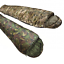 Highlander Cadet 350 Mummy Sleeping Bag 3 Season Camouflage Military Army Adult