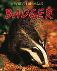 Badger by Michael Leach (Paperback, 2010)