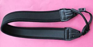 DSLR-Camera-Skidproof-Neoprene-Neck-Shoulder-Strap-for-All-Nikon-Canon-Sony-SLR