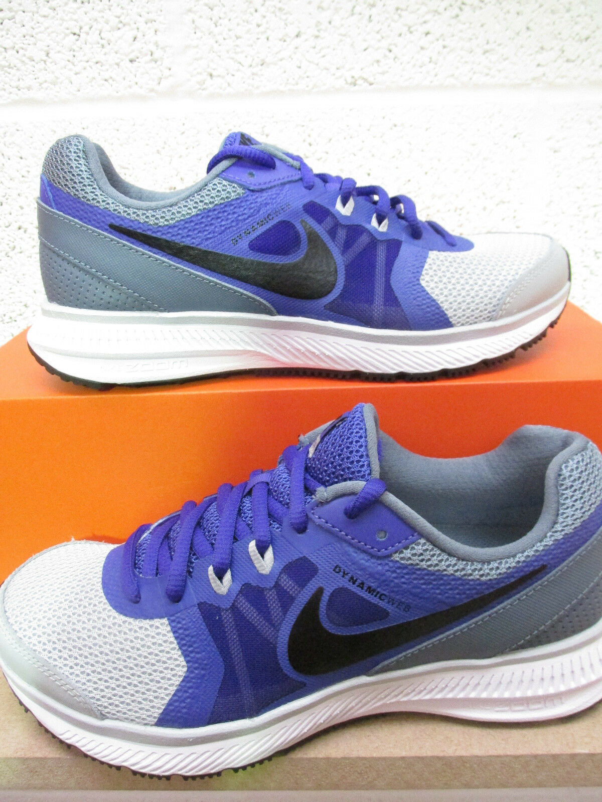 Nike Donna Zoom 684490 Winflo Scarpe da Corsa 684490 Zoom 013 Scarpe da Tennis 9bd71a