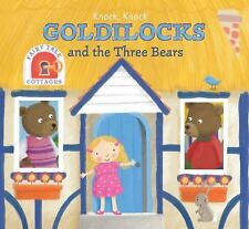 Fairytale Cottages: Goldilocks and the Three Bears by Charlotte Ferrier...
